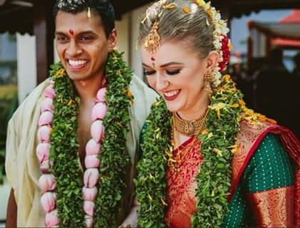 Intercaste love marriage problem